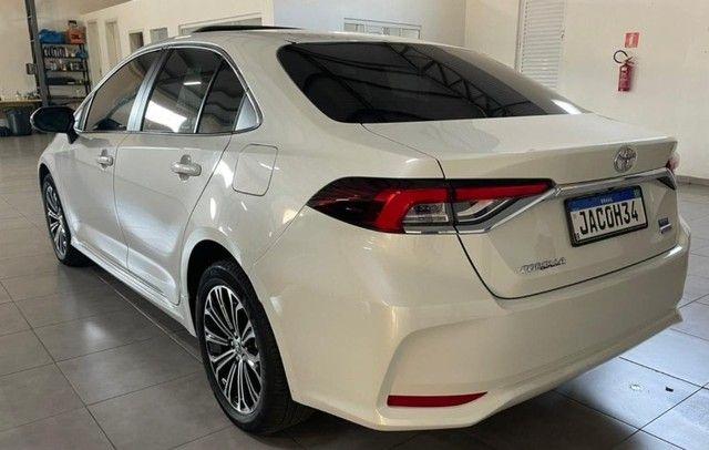 Corolla Altis Premium - Foto 3