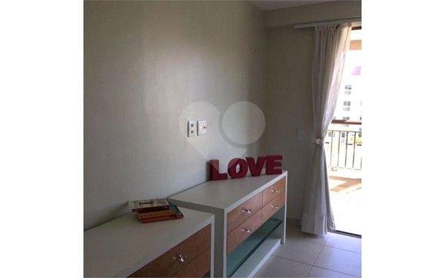 Apartamento à venda com 3 dormitórios em Porto das dunas, Aquiraz cod:31-IM208115 - Foto 20