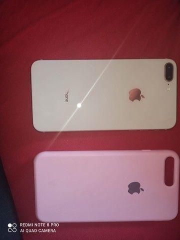 iPhone 8 Plus 64 gb gold  - Foto 3