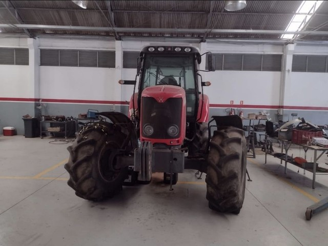 Trator Massey Fergusson 7350 - Foto 3