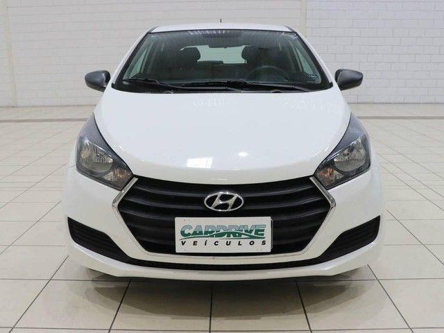 Hyundai HB20 1.0M Comfor - Foto 2