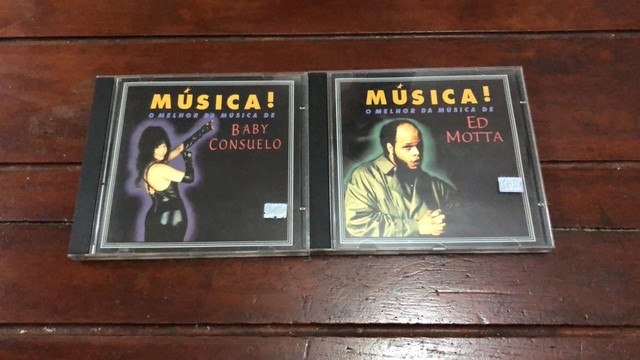 CDs Coleção Pérolas / Sucessos / Para Sempre / Música! / Focus - Foto 4