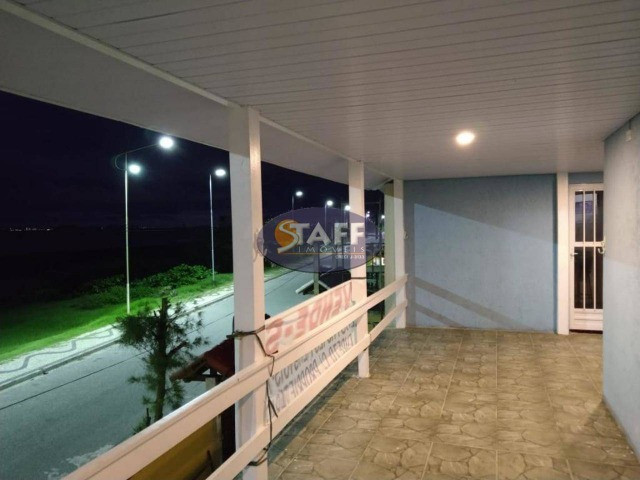 OX2-Casa com 3 quartos, 160 m², à venda por R$ 350.000 Unamar - Cabo Frio/RJ - Foto 15