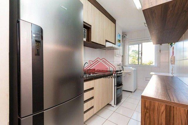 Apartamento com 2 dormitórios à venda, 55,93 m² por R$ 269.000 - Rodovia BR-116, 15480 Fan - Foto 8