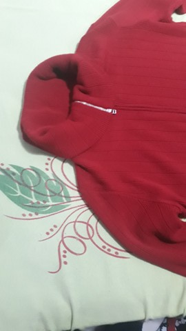 Blusa de frio - Foto 4