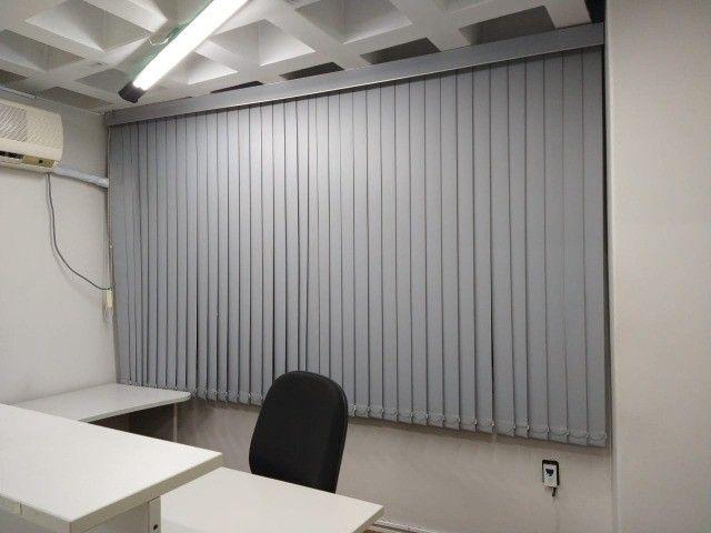 Cortinas de escritório - Foto 3