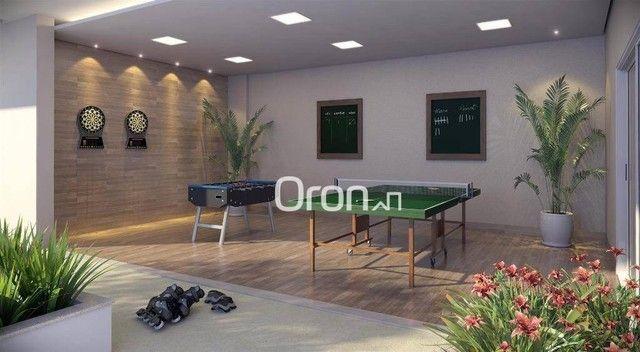 Apartamento com 3 dormitórios à venda, 76 m² por R$ 430.000,00 - Jardim Europa - Goiânia/G - Foto 12