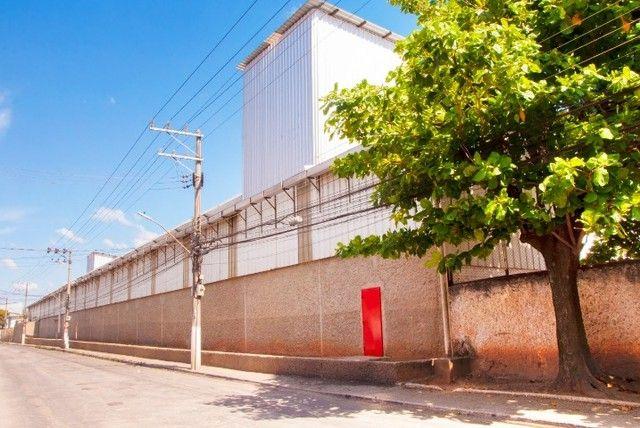 Galpão Industrial - alugo ou vendo