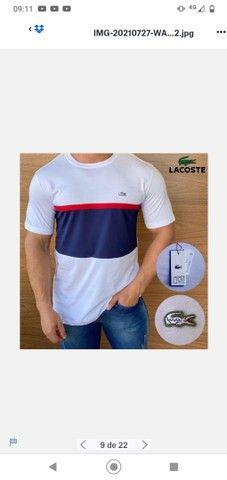Camisas Masc Peruanas - Foto 3