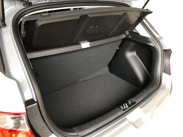 Hyundai Hb20 Sense 0km Pronta entrega Prata Brisk - Foto 16
