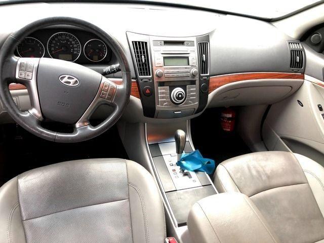 VERACRUZ GLS 3.8 4WD Aut. blindado - Foto 6