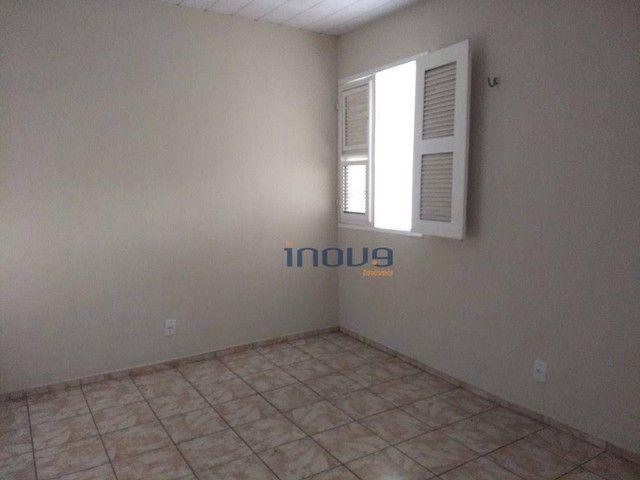 Apartamento com 2 dormitórios para alugar, 73 m² por R$ 750,00/ano - Montese - Fortaleza/C - Foto 9