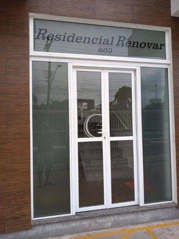 Apartamento com 2 dormitórios à venda, 70 m² por R$ 390.000 - Praia da Cal - Torres/RS - Foto 2