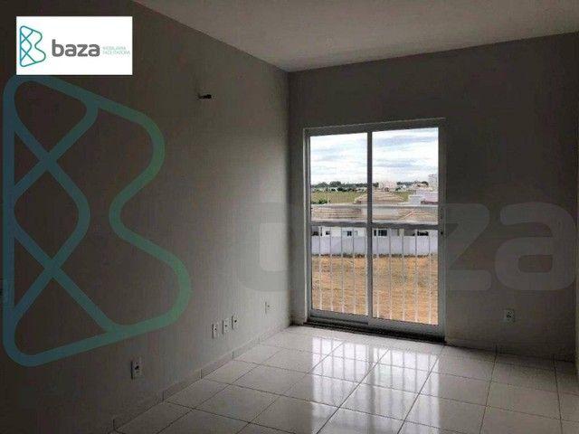 Apartamento com 2 dormitórios à venda por R$ 220.000,00 - Residencial Ipanema - Sinop/MT - Foto 20