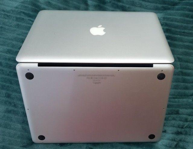 MacBook Pro (13-incly, Early 2011) Usado - Foto 4