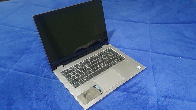 Notebook 2 Em 1 Lenovo Yoga 520<br><br> - Foto 2