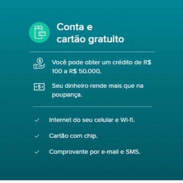 Maquininha De Cartão Point Mini Pronta Entrega Whatsapp * - Foto 3
