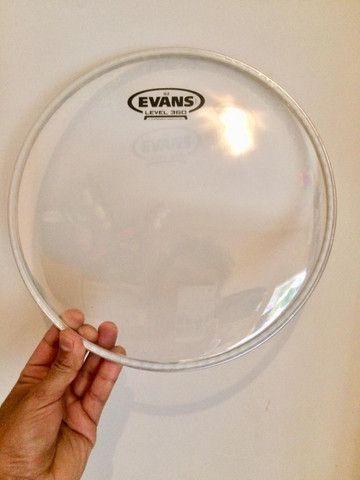 Pele Evans G2 Clear 10 360