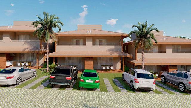 Vendo Casas duplex em Imbassaí - Foto 6