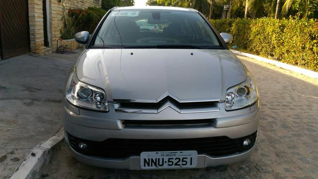 Citroen C4 hatch exclusive extra