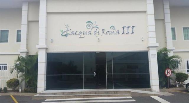 Lacqua DiRoma Caldas Novas GO *Promoçao
