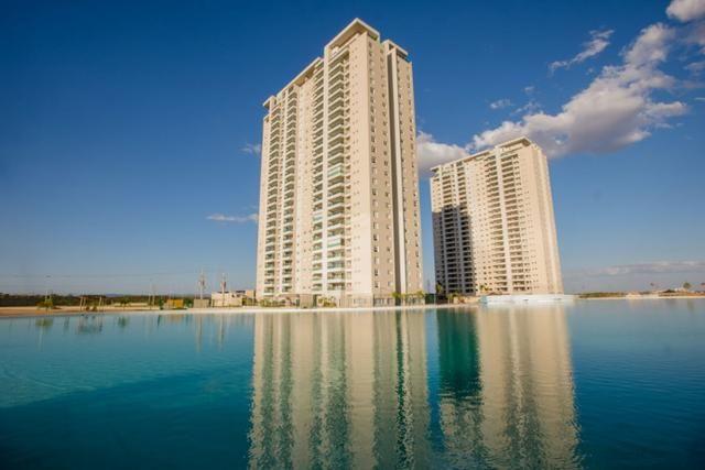 Condomínio Brasil Beach Home Resort A Praia chegou em Cuiabá