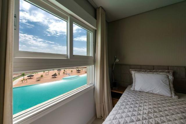 Condomínio Brasil Beach Home Resort A Praia chegou em Cuiabá - Foto 6