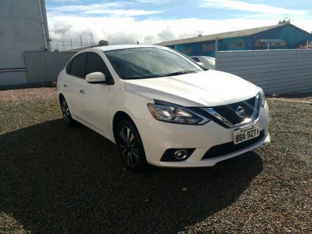 Preços Usados Nissan Flex Automatico Ponta Grossa - Waa2