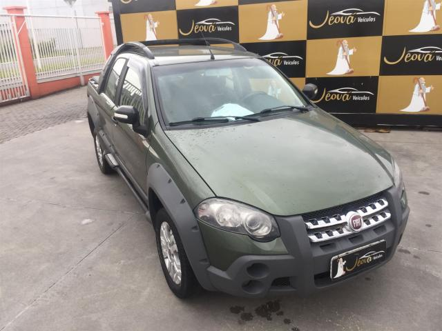 Fiat strada 2010/2010 1.8 mpi adventure cd 8v flex 2p manual
