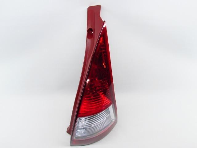 Lanterna Traseira Bicolor Citroen C3 2007 A 2012 Direito