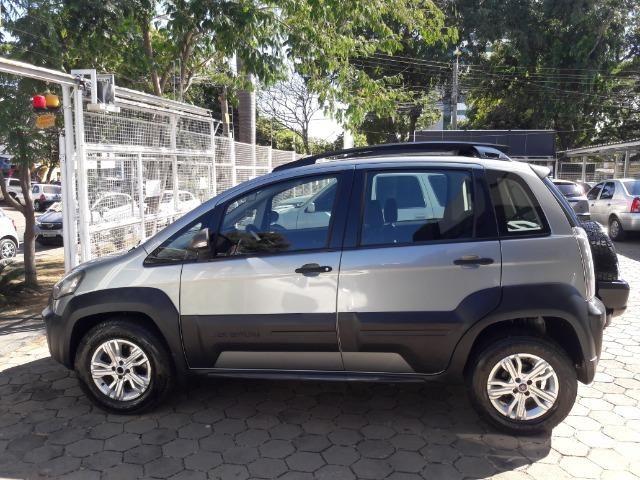 Fiat Idea Adventure 8v 2012