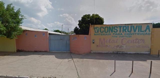 Campo Construvilla Venda/Locação