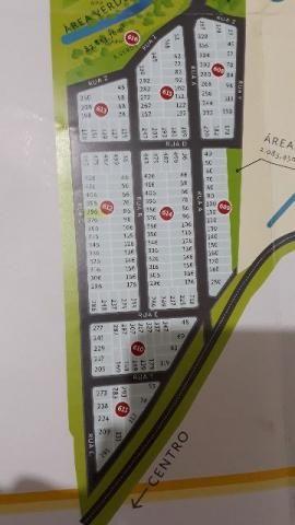 Terreno Green Ville R 8.000,00