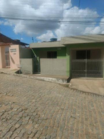 Casa bairro novo 3 quartos em vitoria