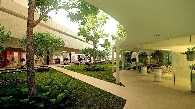 Maior centro comercial da Paraíba - Venha instalar sua empresa aqui