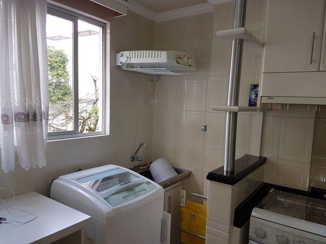 Apartamento 2 Dormitórios, no centro de Baln. Camboriú, Mobiliado, 87m² , 200 mts da Praia