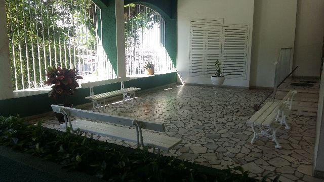 Apartamento Jardim Guanabara