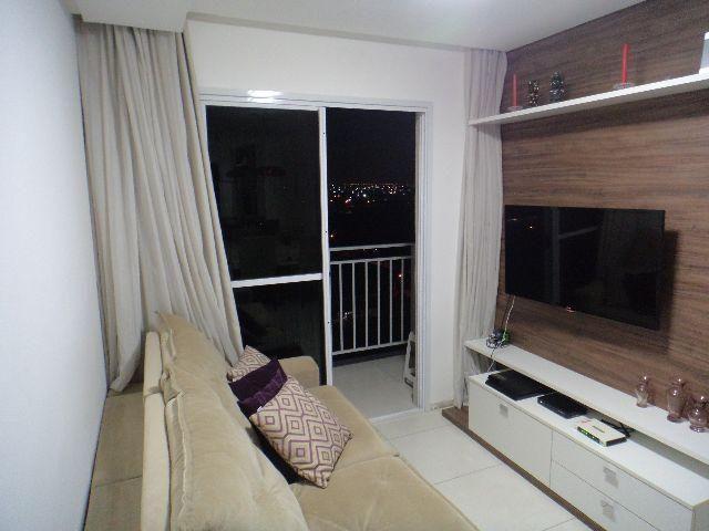 Apartamento Villaggio Limoeiro 2 quartos em Jardim Limoeiro, Serra