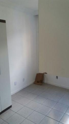 Aparatamento no condominio morada bela px ao barradão