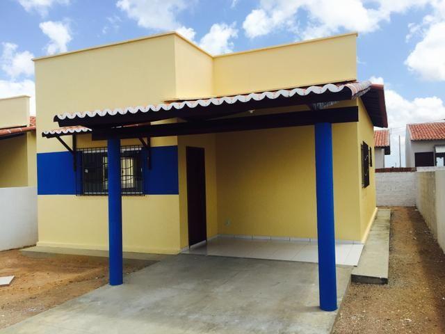 Vendo casas Sao Gonçalo - R$ 99.999