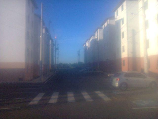 2/4 novo,quitado,vazio,infraestrutura,condomínio R 30.000,00 Avista,Cajazeiras-2