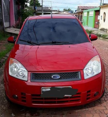 Vendo Ford Fiesta Sedan 2009/2010