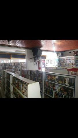 Video Locadora (DVDs e Blue Ray)