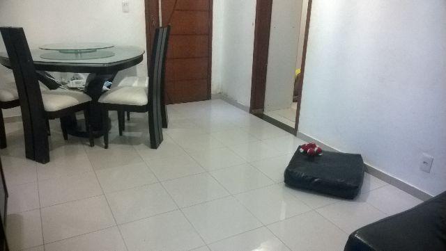 Camarista méier apartamento 2 quartos