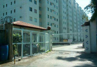 Apartamento 2/4 suíte - Jardim das Margaridas