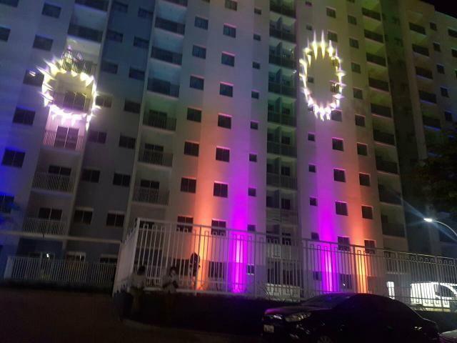 Apartamento novo 3/4 no imbui