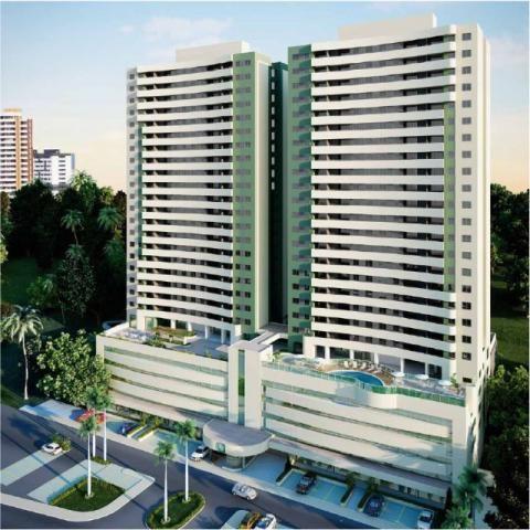 Apartamento de 3/4 com 72 m² na melhor localização do Imbuí