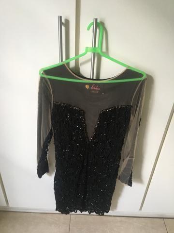 Vestido fabulous Agilita
