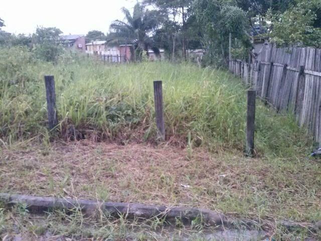 Vendo terreno 12x30 no bujari em boa localidade