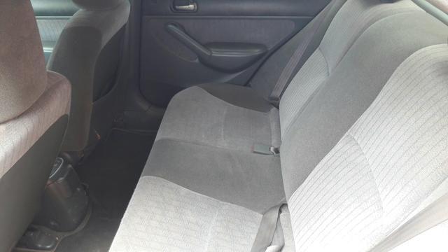 Honda Civic 2005/2005